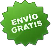 Envio gratis Mesa Central de Acero Inoxidable con Estante Fondo 500 Distform